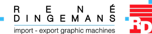 Rene Dingemans Logo