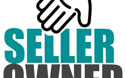 René Dingemans - logo Seller owned